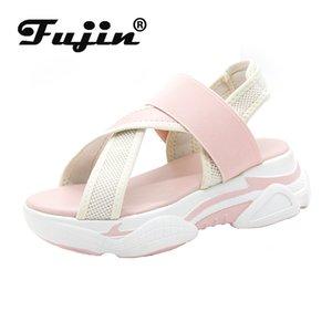 Sandálias Fujin Mulheres 2020