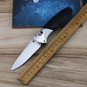 Продвижение 581 D2 Стали Алюминия G10 ручка складной нож открытый отдых на природе карман Охота Охотничьи Кухонные Ножи EDC Инструмент