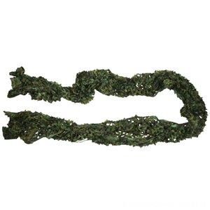 7 mx 15m Woodland Kamuflaj Av Atletik Açık Appareluflage Net Çekim gizle Ordu Net Av Kamuflaj Netting Wear
