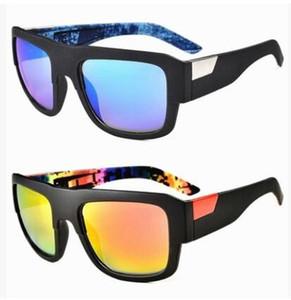 Occhiali sportivi da uomo FOX DECORUM Occhiali da sole Occhiali da sole Occhiali da sole Big Frame Glases 12 colori Occhiali da sole all'ingrosso economici