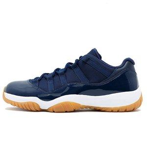 2020 Jumpman Migliori 11S qualità Nrg scarpe da basket bassa Corduroy colorato Shattered Tabellone Ombra multicolore Sneakers Bv1300-106 # 101