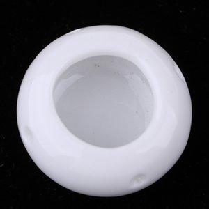 Vazo Filler için 100 16mm Petal Cam Marbles, Çocuk Mermer Topu Oyunu çalıştırın Oyuncak, Masa Scatter, Akvaryum Dekor Paketi