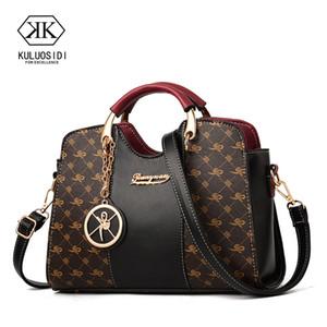 Sacs à main de luxe Femmes Sacs Designer marque élégant sac femme Sacs Designer Sac Messenger pour 2019 Mesdames main