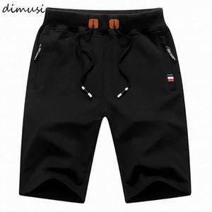 DIMUSI Hommes Shorts D'été Hommes Plage Shorts Coton Casual Homme Respirant BoardShorts Homme Marque Vêtements 4XL, TA067