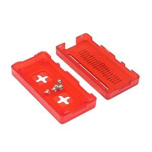 ABKT-Fall-Plastikkasten für Raspberry Pi Null W / Raspberry Pi Null V1.3