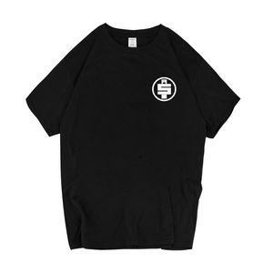 Nipsey Hussle Summer O-образным вырезом мужские Tshirts с коротким рукавом Черный Мужские Топы Slim Fit Дизайнерские футболки