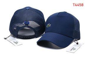 Luxury Cap Germany LACOS Men Women Basketball Snapback hat Chicago Strapback Hats Mens bone Mesh Caps Adjustable Cap Sport Hat 08