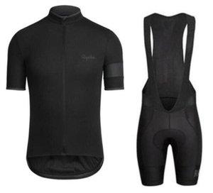 2019 Pro squadra abbigliamento abbigliamento moto Rapha Cycling Jersey Ropa ciclismo su strada ciclismo estate camicia corta a cavallo manica XXS-4XLzeoutdoo