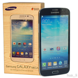 Refurbished Original Samsung Galaxy Mega 5.8 I9152 3G Smart phone 5.8Inch Dual Core Android4.2 1G RAM 8G ROM