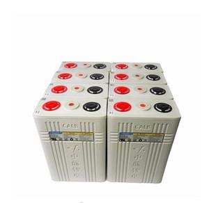 CALB 3.2v LiFePO4 100Ah 12v pilas de 24V 36V 48V de litio fosfato de hierro NUEVO CA100 plástico para el paquete de RV solar para 24V