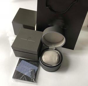 relógios Baode oferecer The Watch boxs Casual Moda Couro caixas de relógio Relógios jóias caixa de presente melhor qualidade superior da marca Tag Watch Box de luxo