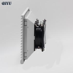 filtro de 220V AC Fan, extractor de aire, sistema de refrigeración de circulación de polvo Ventilador industrial soplador de aire FKL6623PB230 aire de ventilación de filtro