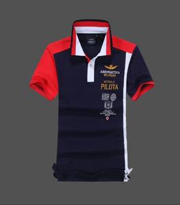 Лето мужская рубашка с коротким рукавом горячий новый классический бренд полоса Поло мода повседневная хлопок клетчатая рубашка тонкий бизнес лацкан рубашки