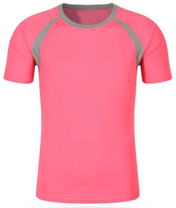 707 men's tight clothes running short-sleeved quick-drying T-shirt 13446655