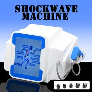 Treat için şok dalgası tedavi makine çalışma kafası şok dalgası Ekipman 5 farklı boyutu olan tüm ek yerleri ve ED tedavisi