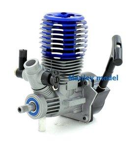 ASP Kyosho Nitro Motor GX15 GX18 1.2cc a 5.2cc motor escala 1/10 1/8 Nitro Buggy camión en la carretera HSP HPS Tamiya FS Redcat LOSI