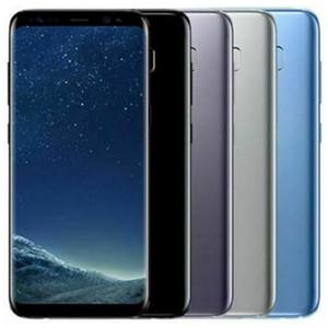 الأصل سامسونج غالاكسي S8 تجديد G950F G950U 5.8 بوصة الثماني الأساسية 4GB RAM 64GB ROM 4G LTE الجودة الروبوت الهاتف المحمول مجانا DHL الجملة 5pcs