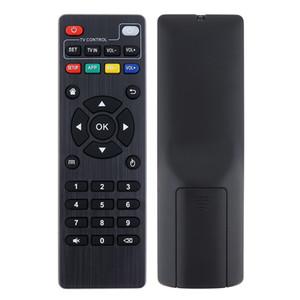 Универсальная ИК замена Дистанционного управления Поддержка 2 * 3A Батарея для Android TV Box TX3 Mini TX92 TX28 и т. Д.