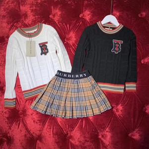 Very Good Girls Dress Long Sleeve Cotton Kids Children Outfit Autumn Fall Children Princess Girls Dress Children Baby Clothing Set 011114