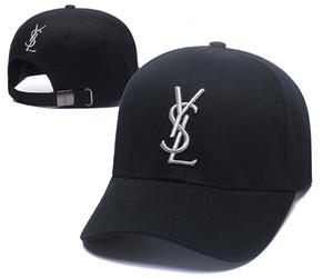 Neuheiten Unisex Kappe Frauen Männer Baseball Hüte 100% Baumwolle Einstellbare Plain Golf Classic Fashion Hysteresenknochen Casquette Outdoor Sonne Papa Hut