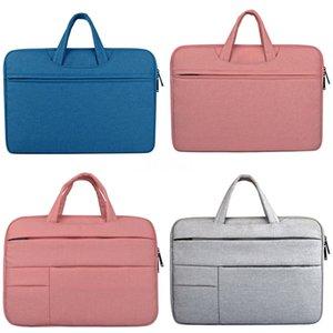 Vente en gros-Diniwell sac de rangement poche pour MacBook Laptop Adapter la souris Câble Voyage Case Chargeur Sac Power Pack # 400
