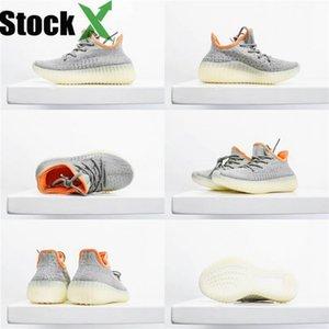 Kanye West 2 Basketbol Spor Ayakkabılar Sneakers Eğitmenler Ayakkabı Bebek Çocuk Açık Sneakers Ayakkabı, Atletizm Eğitim Ayakkabı # 970