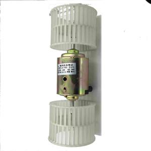 Вентилятор 51500-41110 TD3390240 24В переменного тока охлаждающий вентилятор двигателя для Komatsu Хитачи-70 экскаваторы