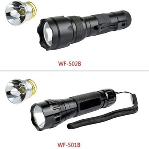 370 Lumens 1-Mode CREE XP-G R5 LED 6500-7000K Drop-in Module Flashlights Torch Replacement Bulbs(3.6-18V)