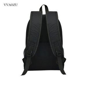 Дизайнер-Back Street Girls большой емкости Bookbags i'm The Devil Letter Printed рюкзак ранец студенты школьные сумки на ремне