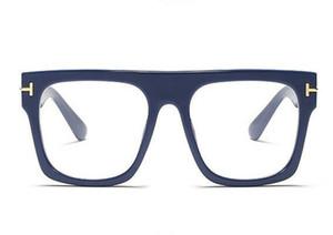 Orijinal kutu tom ile yeni üst büyük qualtiy Yeni Moda 709 Tom Güneş İçin Erkek Kadın Erika Gözlük ford Tasarımcı Marka Güneş Gözlükleri