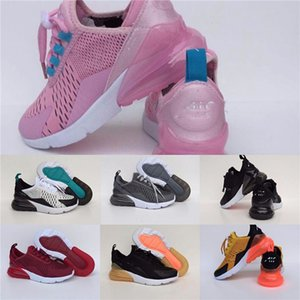 Hot Sale Children Boy Sport Shoes Good Quality Girls Running Shoes For Kid Black Teenage Boy Sneakers Summer Casual Girls #638