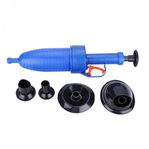 Güçlü Emiş Piston Tuvalet Temizleyici Drenaj Buster Hava Blaster Pompası Piston Lavabo Borusu Tıkanıklık Temizleyici Toilet Tahliye Kolu