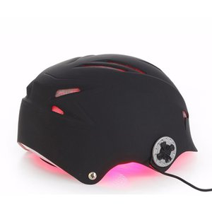 LLLT hair therapy 45 Diodes laser hat for hair regrowth helmet for anti loss solution
