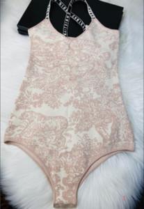 2020 Designer Womens Sexy Bikini Bikini Donne Costumi da bagno per Estate Nuovo Arrivo Donne da donna Costumi da bagno Dimensioni S-XL SL20041701