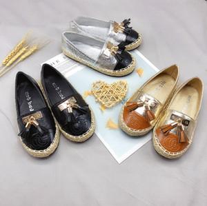 детские туфли принцессы девушки туфли одинокие детские досуг танцевальная лодка обувь квадратный носок мягкая подошва освобождает перевозку груза