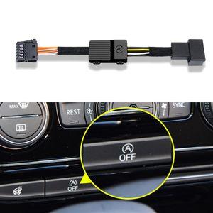 Dispositivo Car Fechar Automatic Stop Start Sistema Control Engine Sensor Ligue Interior Acessórios Para VW Volkswagen Atlas 2017-2020