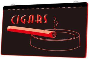 Ls1657 0 сигары бар клуб сигаретный магазин Rgb многоцветный пульт дистанционного управления 3d гравировка Led неоновый свет вывеска магазин бар паб клуб