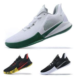Fashion Fury Boots Men's Designers Mamba Men Shoes Green Black Grey White Shoe Size 40-46 Online
