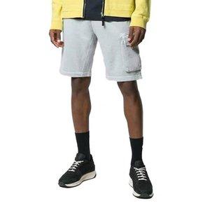 Fashion M-2XL Summer Men Pants Joggers Pants Male Trousers Mens Joggers Solid black grey Pants Cotton shorts