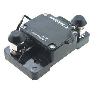 300 Circuit Amp disjoncteur à réarmement automatique disjoncteur Montage en surface