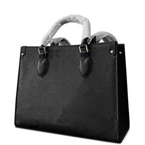 Borsa della borsa di moda borse della borsa signore del fiore di pelle casual Tomne Tote Bag Borse a tracolla donna portafoglio