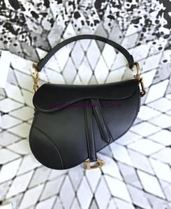 Uzun Kayış Sac Bolsas Yüksek Kalite Lady Çanta ile Lüks Tasarımcı Gerçek Deri Eyer Çanta Kadın Omuz Çantaları