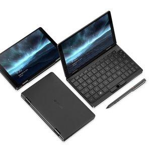"""Ein Netbook One Mix 3 Pro Yoga-Taschen-Laptop Intel Core i5-10210Y 8,4"""" IPS-Bildschirm 2560 * 1600 Microsoft Windows 10 16G 512G Netbook"""