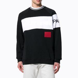 Hommes Styliste Hoodie Mode Hommes de haute qualité Sweat-shirt Homme Femme Loose Fit Lettre M-Print Hoodie 2XL