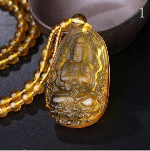 Doğal siyah obsidyen oyma Buda muska sarkık şanslı obsidyen kolye erkek çift aşk siyah aura charm