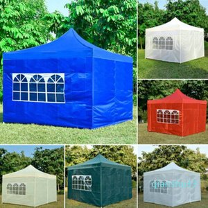 All'ingrosso-Carport Garage Enclosure Shelter Tenda del partito Sun parete Parasole Shelter Tarp laterale parete Parasole