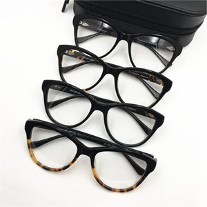 Quality hotsale Retro-vintage SWAMPASS women glasses frame 56-20-145 Korean version myopia frame for prescription glasses fullset case