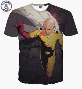 il progettista del mens camicia Xia Xi Ha 3DT uomini e donne manica corta sottile personalità Monk cadono a cartone animato t Mondiale Avatar americana