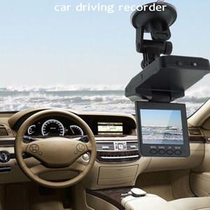 OMESHIN DVR / Dash Camera HD 1080p Cámara con espejo Vehículo DVR Video Visión nocturna Admite hasta 32G Jly26 dvr para automóvil