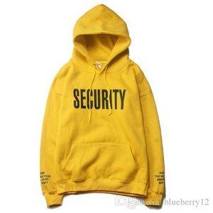 Mens Hoodies High Street Style Hip Hop Oversize Loose Velvet Hooded Sweater Coat Asian Size M-2XL